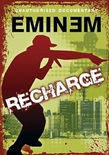 Eminem - Recharge (DVD, 2012) Brand new and sealed