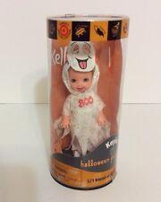 Barbie Doll Sister Kelly Friend Kayla Halloween Party Ghost Doll 2000