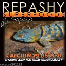 Repashy Superfoods Calcium Plus HyD 84G
