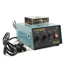 New Lead-free Welding Soldering Machine CXG-373 Automatic Tin Supply Feed System