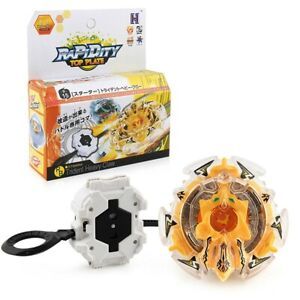 Trident / Treptune Heavy Claw Burst Beyblade BOOSTER B15 HOT Toy In Stock