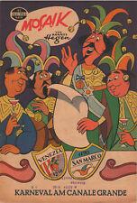 Digedags - Hannes Hegen - MosaikNr. 92 - Erstausgabe - Juli 1964