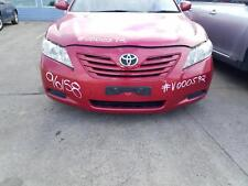 TOYOTA CAMRY 2008 VEHICLE WRECKING PARTS ## V000592 ##