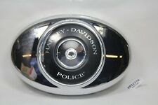 Dyna FL Police air cleaner cover Twin Cam Harley FXDP FLHP FLTP FLHR EPS22770