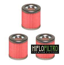 Hiflofiltro Scooter Oil Filters