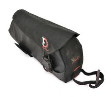 Revelate Designs Mag Tank Top Tube Bag 1L Black Adventure Gravel Waterproof MTB