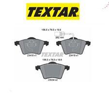 2341801 Kit pastiglie freno a disco ant.Ford-Seat-Vw (MARCA-TEXTAR)