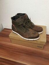 LEVIS bottines boots stiefelelette Jax Dark Brown Marron 225129-884-29 Neuf T 43
