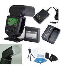 YONGNUO YN860Li-KIT Lithum Battery Wireless Flash FujiFilm X-T2 X-A3 X-A10 X100