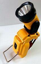 OFFICIAL DEWALT DCL510B 12V MAX* Handy LED Worklight/Flashlight, bulk pack