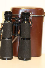 ZEISS  (hensoldt)  7 x 50    binoculars  super  view out   ..schott leaded glass