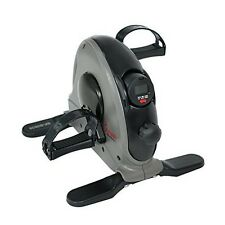 Exercise Bikes Sunny Health Fitness Sf-b0638 Mini Cycle Exercise Bike LCD