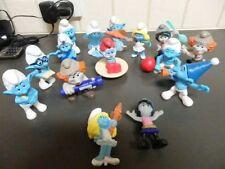 McDonald's Smurfs TV & Movie Character Toys