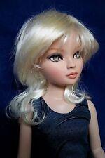 Monique MELISSA Wig 6/7 for Little Fee Lati Dollzone Iplehouse YoSD Leeke WHITE
