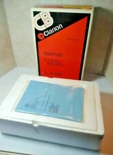 1976 Cb Clarion Jc-202E 40 Ch Module Japan New in Box Old Stock