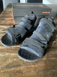 Merrell Siren Strap Q2 US 8/ UK 6 Sandals Shoes