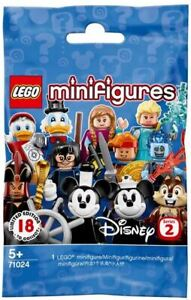 LEGO DISNEY SERIES 2 MINIFIGURES 71024 - Chip and Dale