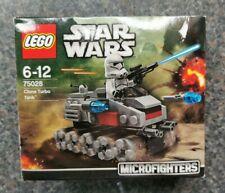 LEGO Star Wars 75028 Clone Turbo Tank Microfighter