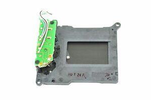 Pentax K-X Verschluss Box Klinge Ersatz Reparatur Teil DH2285