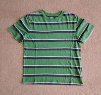 Gap Kids Boys Green T-shirt Size 10-11y