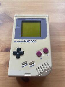 HS - NINTENDO Game Boy fat HS - gameboy classic