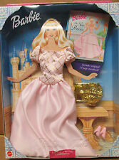 1999 Barbie Fashion Tales Fashion #26437 .Nrfb