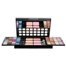 Girls Makeup Kit Gift Set Eyeshadows Lipgloss Blush Applicator Beverly Hills Set
