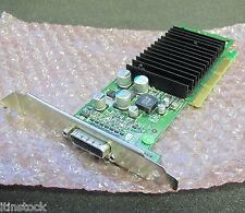 Nvidia Quadro 4 100 AGP NVS 64 MB-Grafica/Scheda Video, P150 - 322893-001
