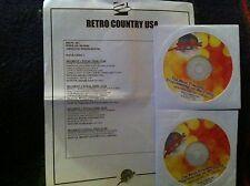 Radio Show:RETRO COUNTRY 10/6/03 MARTY ROBBINS, WILLIE, DAN SEALS, TANYA, LEE G.