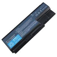 New Battery For Acer Aspire 5315 5520 5720 5920 6920 6920G