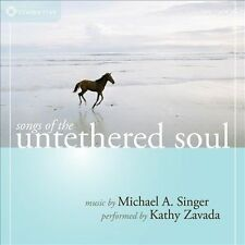 Songs of the Untethered Soul, New Music