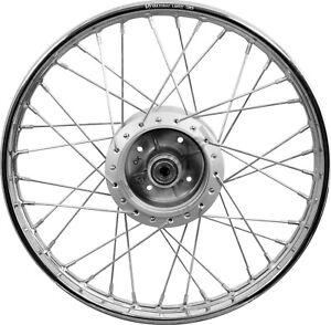 Honda C90 Cub 93-03 Rear Wheel Rim 1.40x17 Clearance Ukseller
