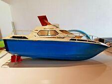 Modellboot Robbe Marauder
