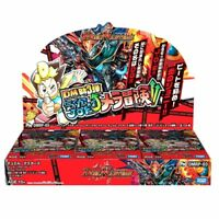 TAKARA TOMY Duel Masters TCG DMRP-03 new 3 series DP-BOX Japanese Card Game