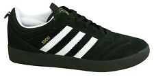 adidas Skateboarding Mark Suciu ADV Pro Range Suede Shoes Black White Gold 11.5