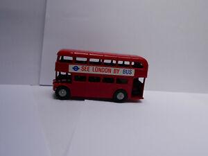 LONE STAR bus anglais