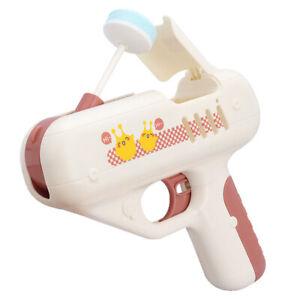 Lollipop Gun Children'S Candy Gun Toy Surprise Creative Boy And Girs Gift In Box