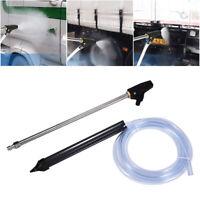 Sand Blaster Wet Blasting Washer Sandblasting Device Kit High Pressure Tool Set