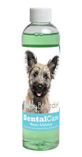 Healthy Breeds Skye Terrier Dental Rinse 8oz
