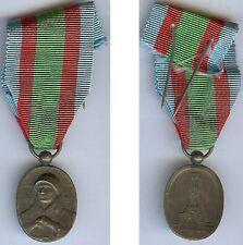 Médaille - ARGONNE VAUQUOIS 1914-1918 bon état ORIGINAL