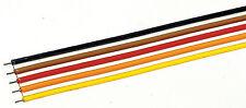 Roco 10625 Flachbandkabel 5-polig 10m
