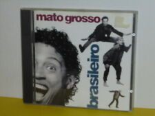 CD - MATO GROSSO - BRASILEIRO