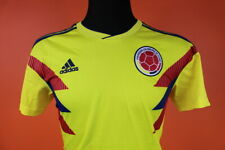 FLOCK numero NUMBER número AWAY MAGLIA JERSEY SHIRT Colombia Colombia WC 1990