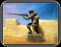 1*Barzso*Shooter-Pioneer&Alamo*Militia'*gos*w/Marx~CTS~Conte TSSD*54mm*Resin*HTF