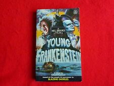 Young Frankenstein By Gilbert Pearlman (1975)
