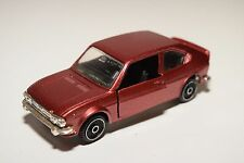 POLISTIL EL49 ALFA ROMEO ALFASUD TI METALLIC MAROON EXCELLENT CONDITION