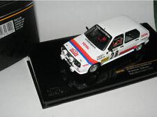Ixo Models 1:43 RAC 129 Citroen Visa Chrono #28 Rally Monte Carlo 1983 NEW