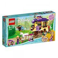 LEGO® Disney 41157 Rapunzels Reisekutsche NEU / OVP