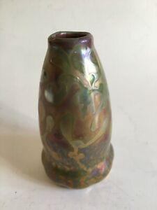 Beautiful Weller Sicard Vase