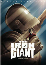 Iron Giant, The: Signature Edition [Dvd]